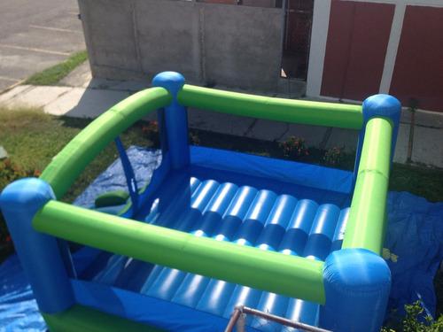 alquiler brinca brinca cama elástica carro de perrocalientes