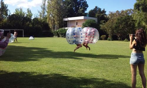 alquiler-bubble soccer futbol burbuja-toro mecanico-inflable