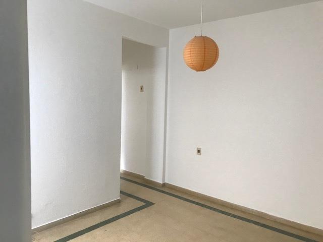 alquiler buceo apartamento un dormitorio sobre calle rivera