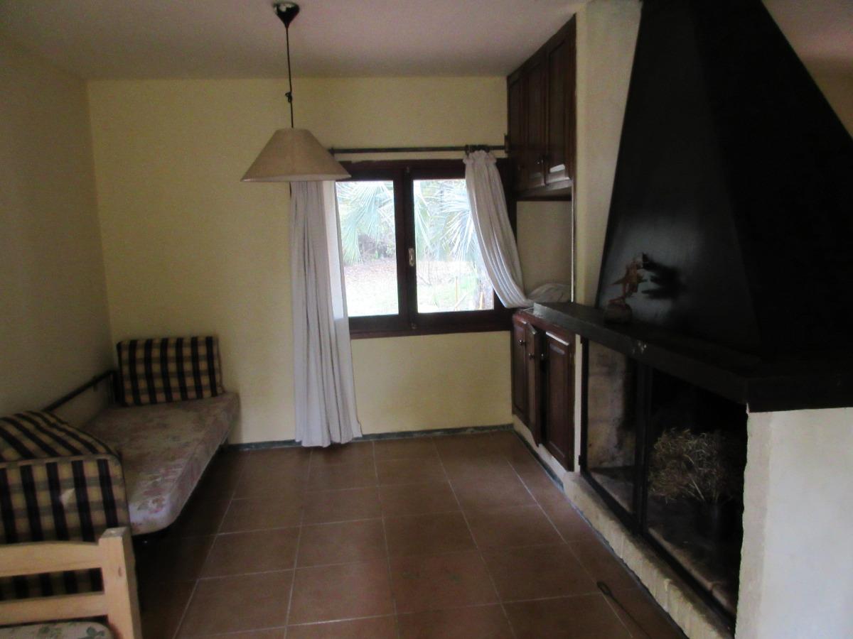 alquiler bungalows para 3, 4 y 6 personas