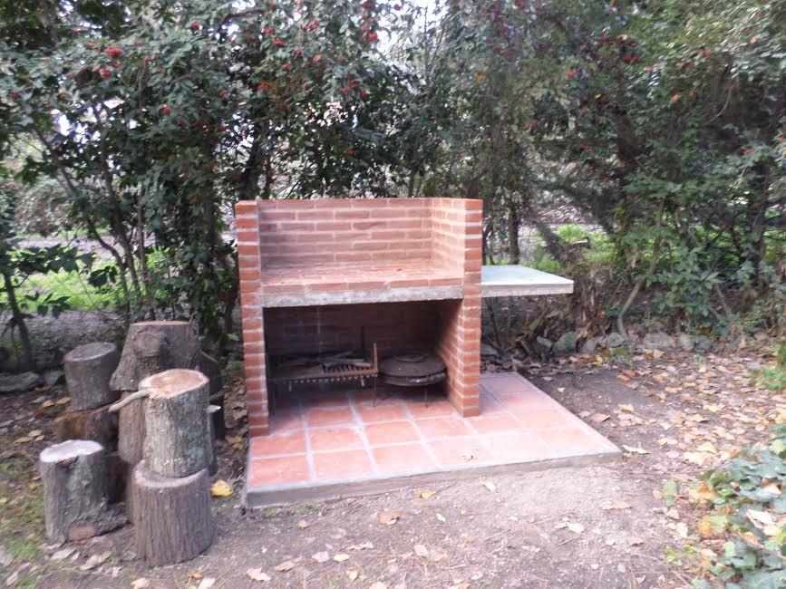 alquiler cabaña bosque peralta ramos