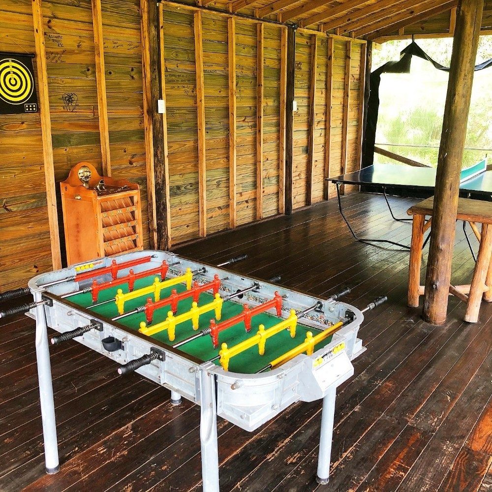 alquiler cabaña en tigre delta fin de semana , playa, muelle