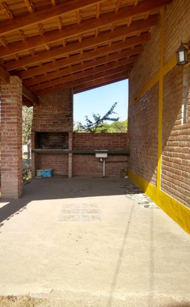 alquiler cabaña mina clavero casa cura brochero cordoba rio