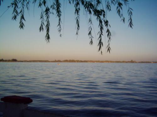 alquiler cabaña  san miguel del monte muy carca dela laguna