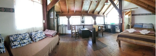 alquiler cabaña villa general belgrano