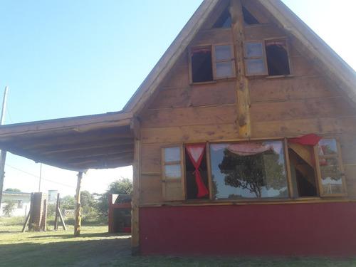 alquiler cabaña- villa giardino- cordoba-cabañas waiwen