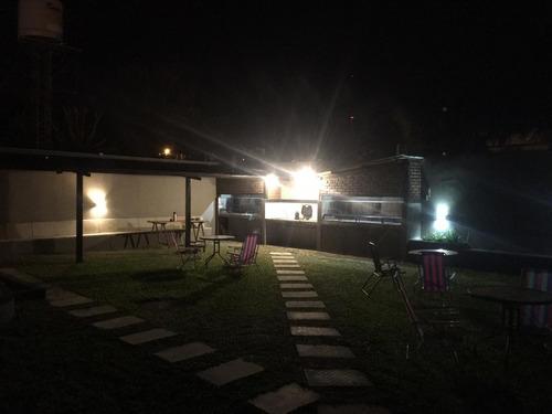 alquiler cabañas bungalows san josé colon pileta termas