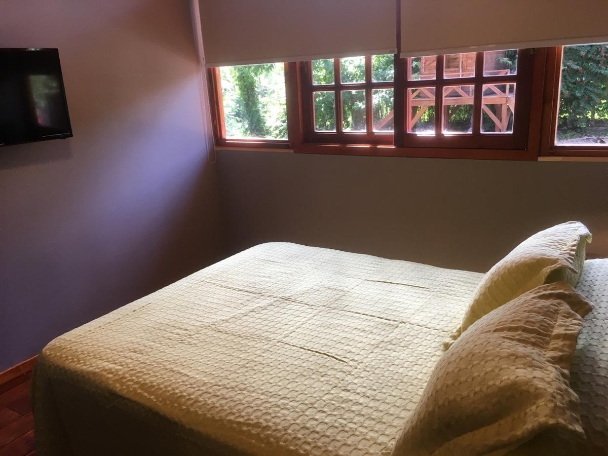alquiler cabañas en villa gesell