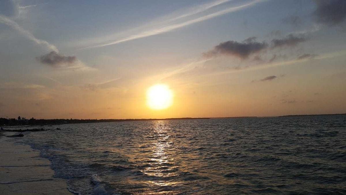 alquiler cabañas frente al mar