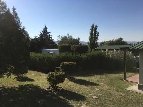alquiler cabañas los reartes cordoba 8km villa gral belgrano
