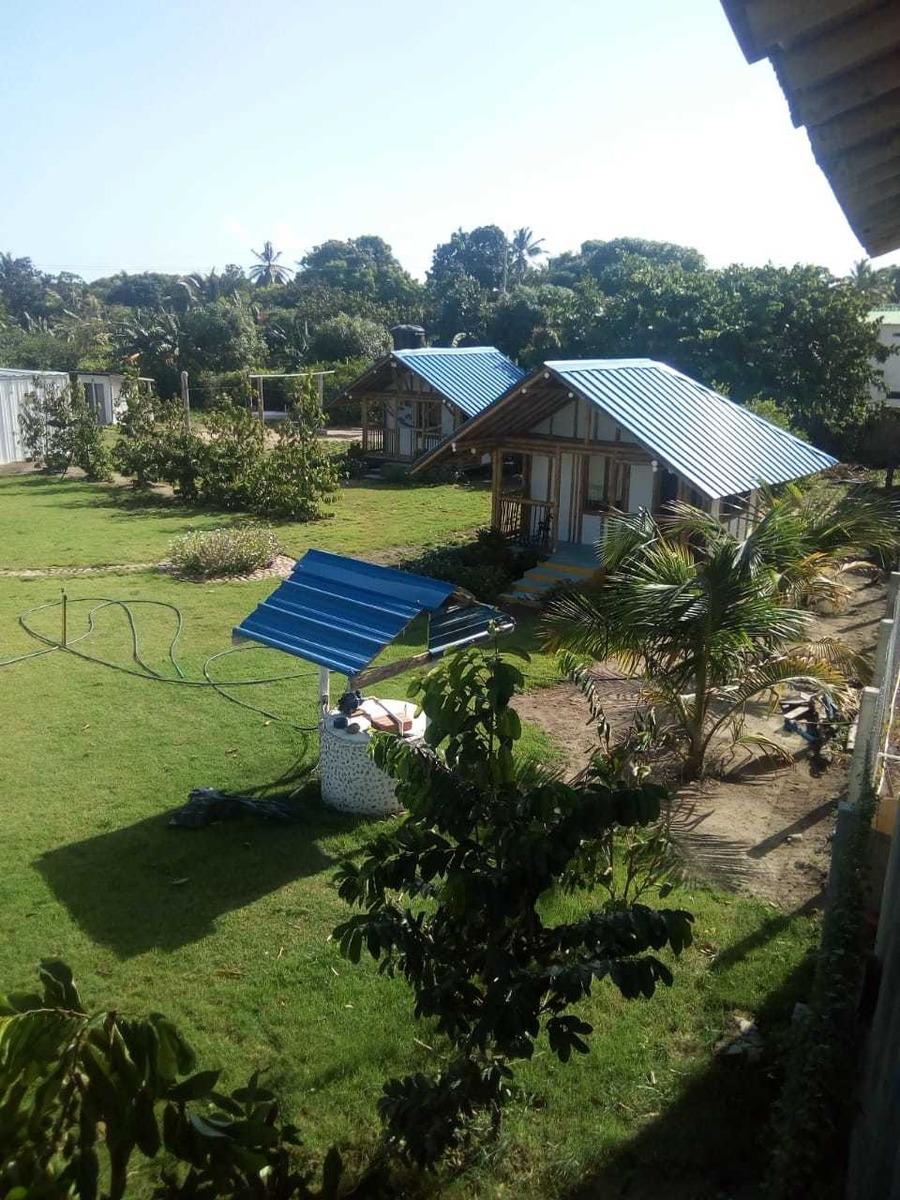 alquiler cabañas y zona de camping palomino