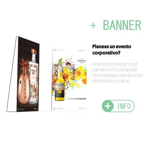 alquiler cabina de fotos eventos// promo x4hs !!!