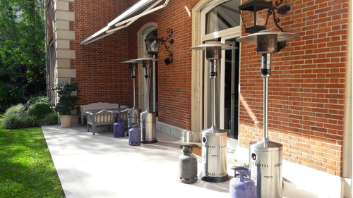 alquiler calefactores exterior, hongos, calefacción, estufas