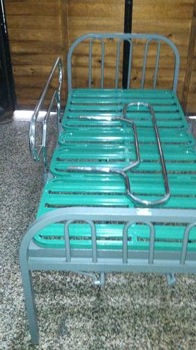 alquiler cama ortopedica