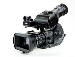 alquiler cámara sony ex3 full hd