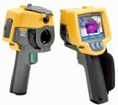 alquiler cámara termográfica