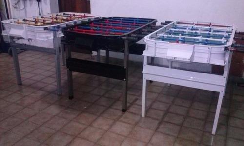 alquiler camas elásticas, metegol,tejo, inflables, ping pong