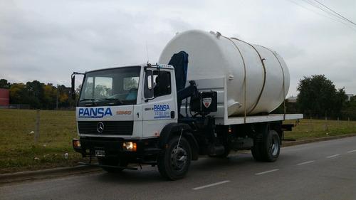 alquiler camion con grua  hidrogrua  fletes 1126637234