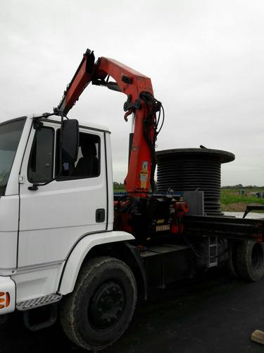 alquiler camion con hidrogrua , fletes 1140841549 whassaps