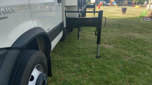 alquiler camión con pantalla gigante de led auto cine