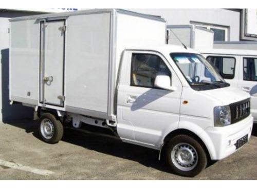 alquiler camioneta dfsk pick up $2000/día