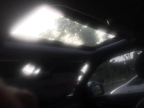 alquiler camioneta honda pilot con conductor