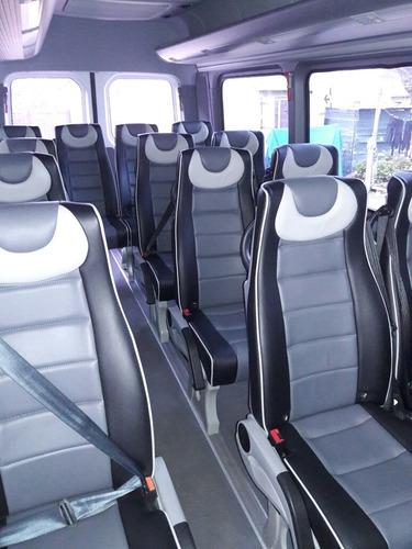 alquiler camioneta micro ómnibus traslados c/chofer