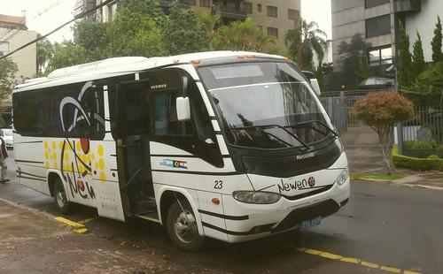 alquiler camioneta micro ómnibus van combi traslados