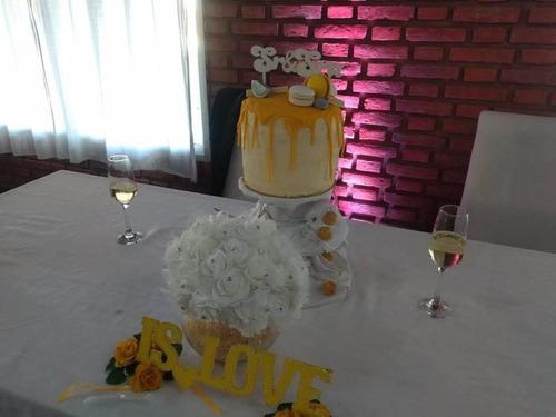 alquiler campo para eventos casamientos cumpleaños lobos