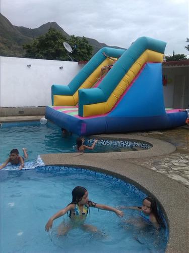 alquiler caney c/ piscina para eventos, san diego. valencia
