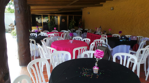 alquiler caney piscina para eventos recreativos san diego
