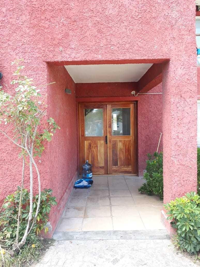 alquiler canning barrio cerrado casa 4 dorm, galería, parque