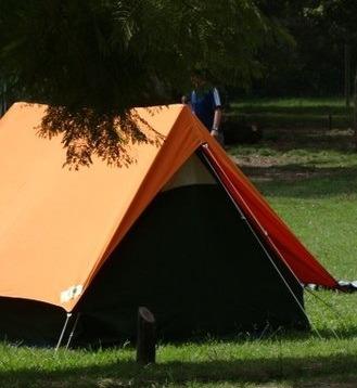 alquiler carpas canadienses colegios campamentos camping