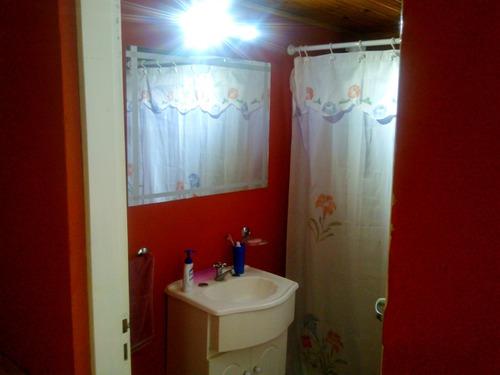 alquiler casa 2 dormitorios quincho pileta