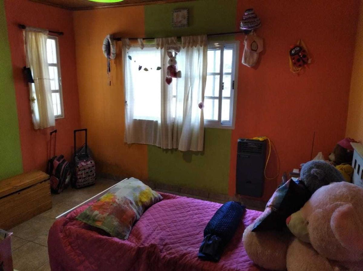 alquiler casa 2 habitaciones monte grande