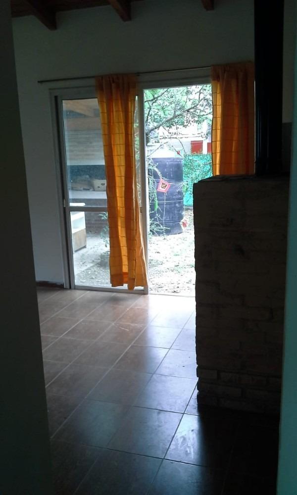 alquiler - casa 3 dormitorios - dique chico - anisacate