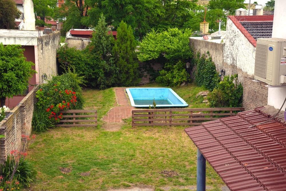 alquiler casa 4 ambientes 3 cuadras de acceso oeste castelar