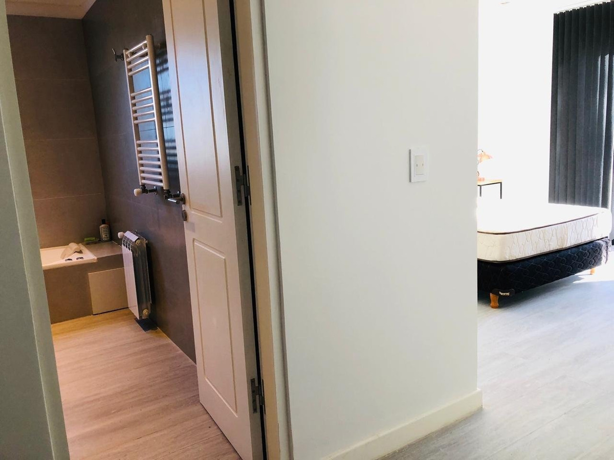 alquiler casa 5 ambientes barrio alamos pinamar