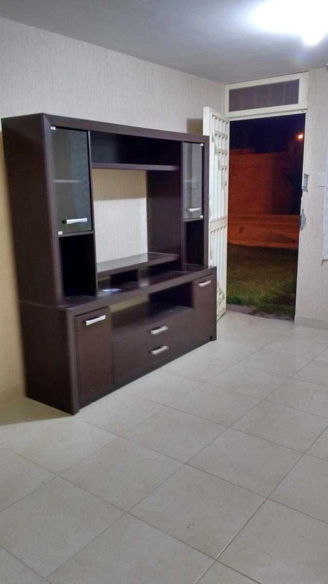 alquiler casa 90 m2 / urb. villa la florida (los portales)