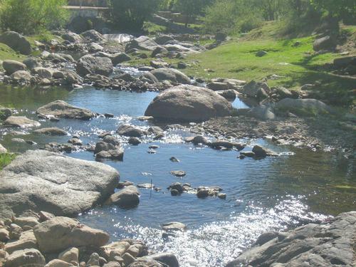alquiler casa agua de oro cerca del rio