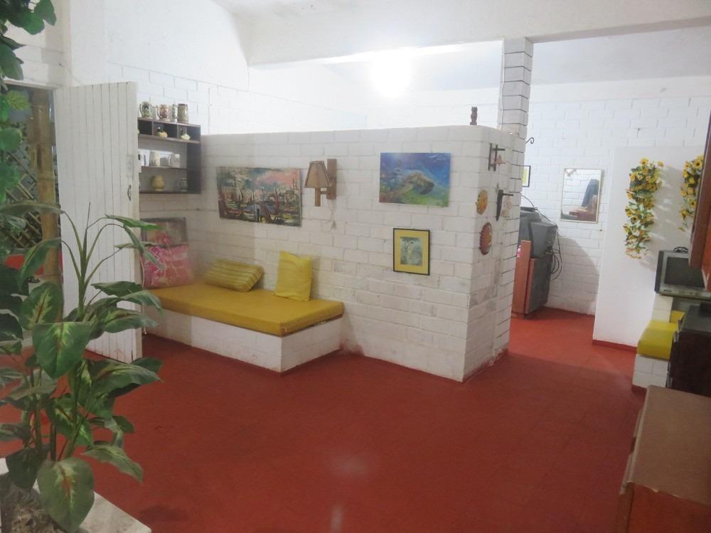 alquiler casa amoblada - lurin - balneario playa arica