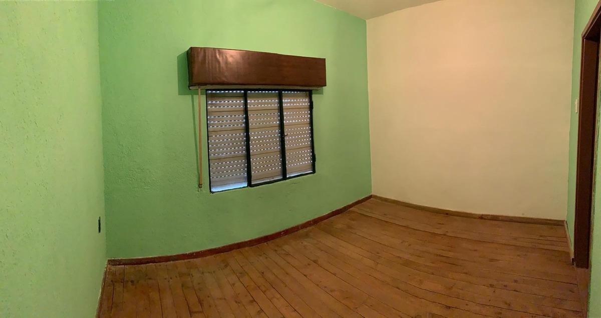 alquiler casa barrio unión - gtia contaduría o anda