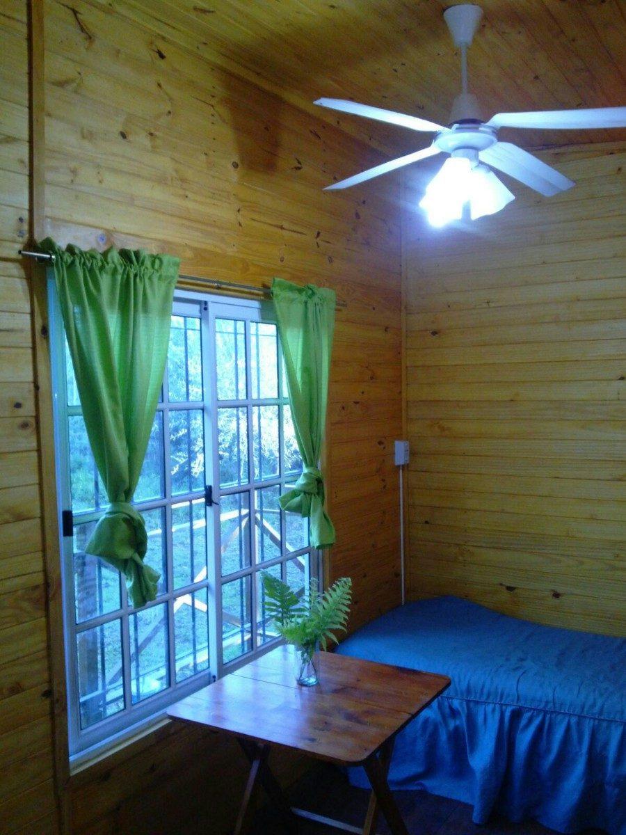 alquiler casa  cabaña en delta tigre islas