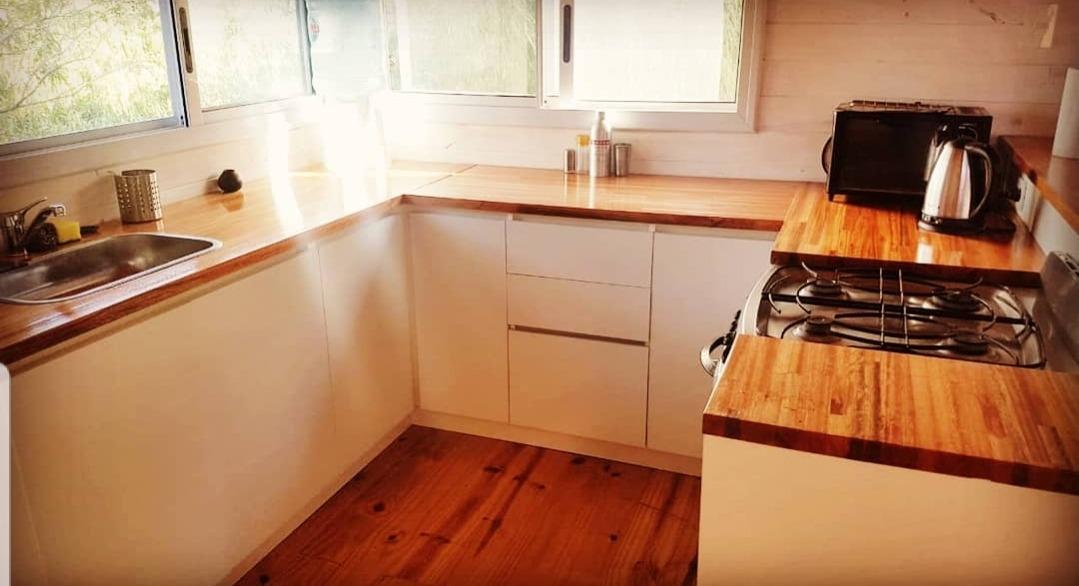alquiler casa / cabaña - isla delta tigre - dia semana mes