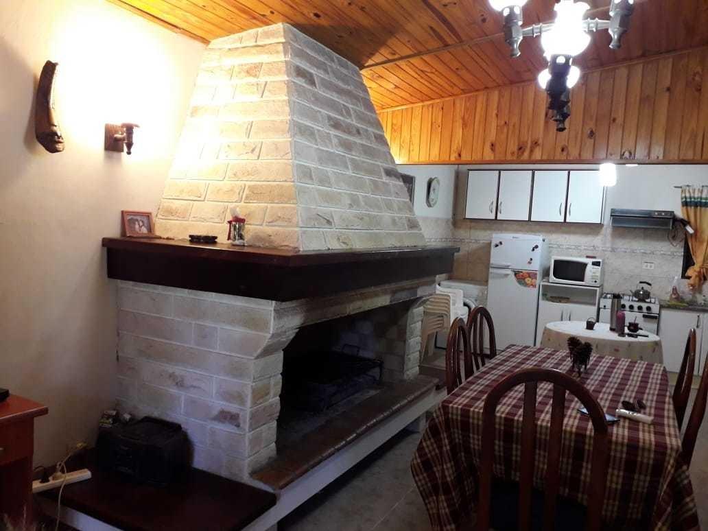 alquiler casa cabaña, laguna  gomez junin