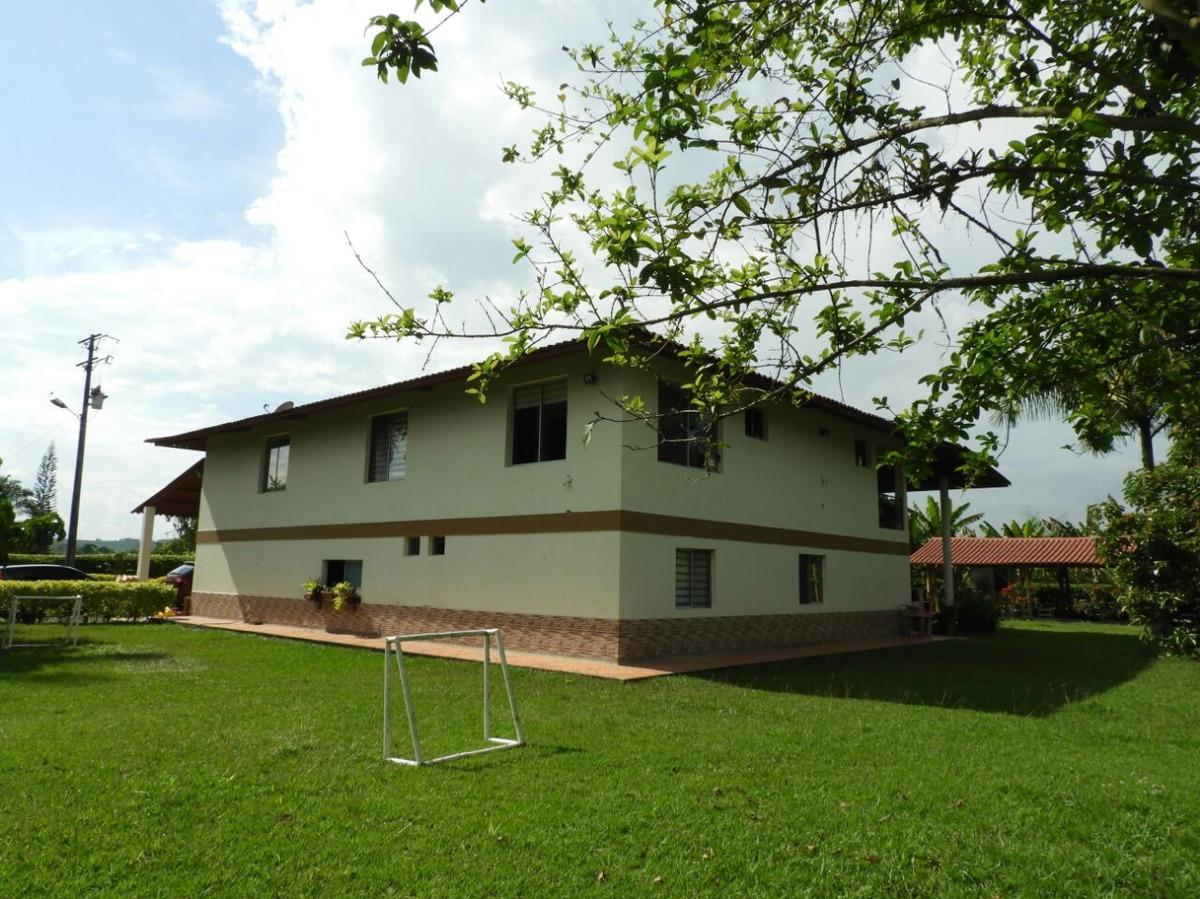 alquiler casa campestre armenia