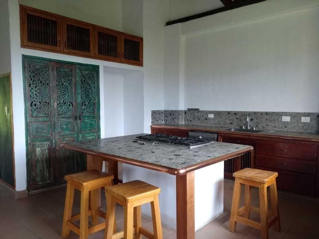 alquiler casa campestre - vía armenia