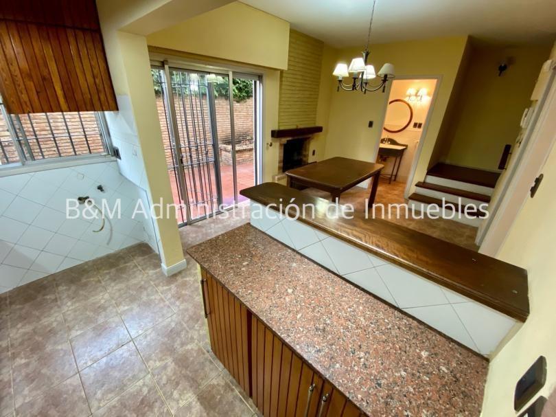 alquiler casa carrasco 3 dormitorios con garage