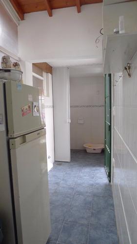 alquiler casa chalet a metros del mar. villa gesell.