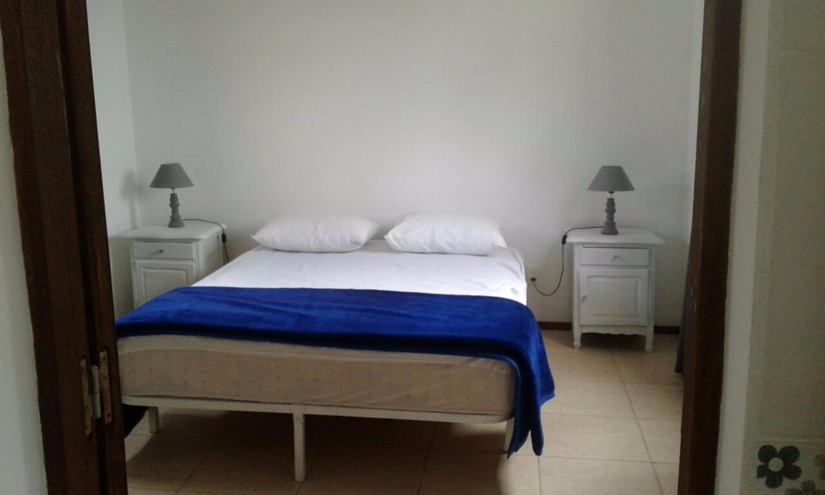 alquiler casa con estufa a leña - playa grande - piriápolis